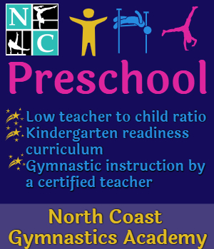 North Coast Preschool 2019 EL