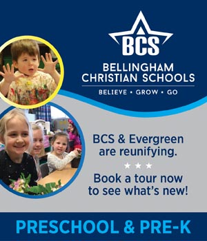 Bellingham Christian Preschool Enhanced