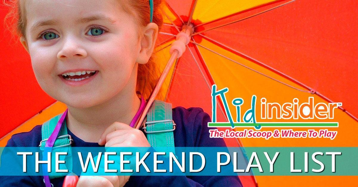 Weekend Play List Subscribe 1