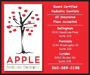 Apple Pediatric Dentistry 2019