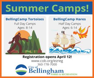 Bellingham Parks Rec Spring2021