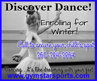 Gym Star Dance Winter