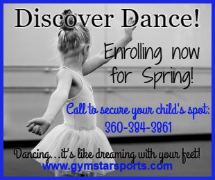Gym Star Dance Spring