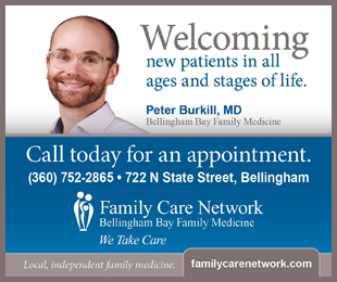 Peter Burkill MD