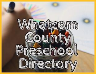Whatcom County Preschool Guide