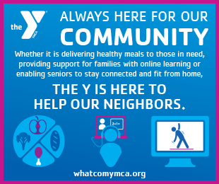 Whatcom Family YMCA Giving