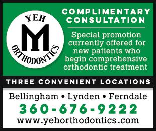 Yeh Orthodontics 2019