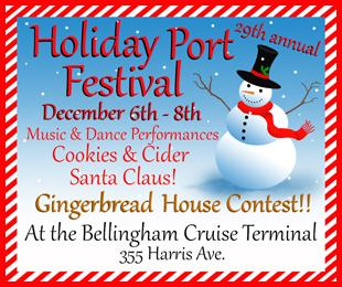 Holiday Port 2019