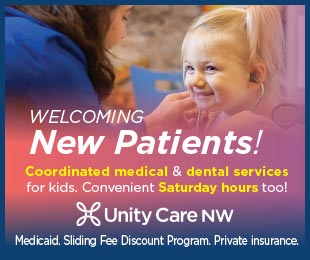 Unity Care Pediatrics 2019
