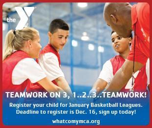 Whatcom YMCA Basketball